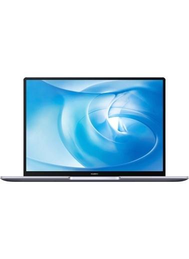 """Huawei Huawei MateBook 14 53011EEA Ryzen5 4600H 8GB 256SSD 14"""" W10H UHD Taşınabilir Bilgisayar Renkli"""